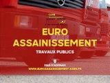 Travaux Publics au Mas d'Agenais - Euro Assainissement