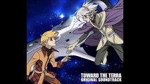 Toward the Terra OST Disc 2- 19. Kessen Zenya