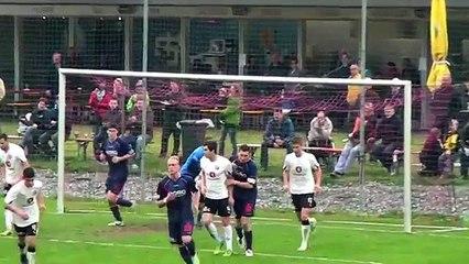 Vorarlbergliga, 15. Runde, FC Nenzing - Rätia Bludenz
