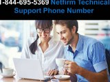 1-844-695-5369 Netfirm Customer Service Phone Number