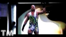 ECW One Night Stand 2006 - John Cena vs RVD HD