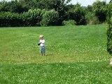 La petite maison dans la prairie version garçon