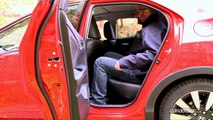 Essai - Honda Civic restylée : changement d'image
