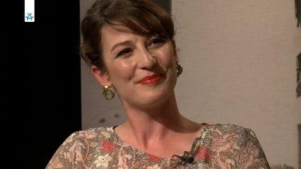 Geraldine de Bastion INTERVIEW