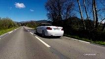 Essai vidéo - BMW Série 2 cabriolet