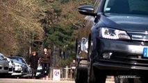 Essai - Volkswagen Jetta restylée : du neuf avec du vieux
