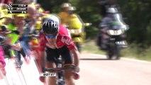 Arrivée / Finish - Étape 12 / Stage 12 (Montpellier / Mont Ventoux) - Tour de France 2016