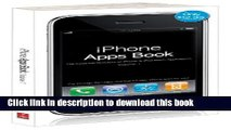 Read iPhone Apps Book Vol. 1: The Essential Directory of iPhone and iPod Touch Applications E-Book