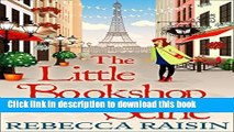 Read The Little Bookshop On The Seine (The Little Paris Collection, Book 1)  Ebook Free