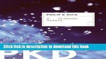 Download A Scanner Darkly  PDF Free
