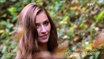 Miss Poitou-Charentes 2015 - Manon Rougier