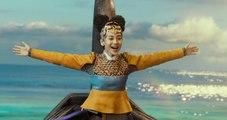 LEAGUE OF GODS Official Movie Trailer - Bingbing Fan, Xiaoming Huang, Louis Koo