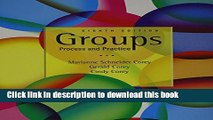 Read Bundle: Groups: Process and Practice, 8th + Groups in Action: Evolution and Challenges (with