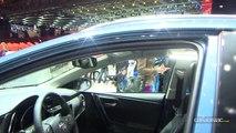 Salon de Genève 2015 - Toyota Auris restylée