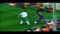 Ronaldo vs Ronaldinho Skills And Goals R10 vs R9 - Skills Battle HD 2016 - Feel My Style