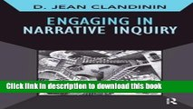 Read Book Engaging in Narrative Inquiry (Developing Qualitative Inquiry) ebook textbooks