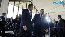 Gov. Chris Christie's Mentor Admits Corruption