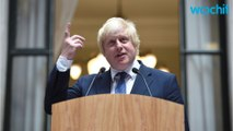 Boris Johnson Surprisingly Selected As UK Foreign Secretary