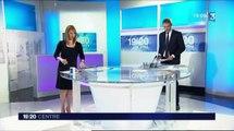 Gfi Informatique Centre recrute - Reportage 19/20 France 3 Centre