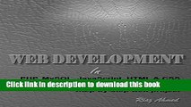 Read Web Development in PHP, MySQL, JavaScript, HTML   CSS: Step-by-Step Web Project  Ebook Free