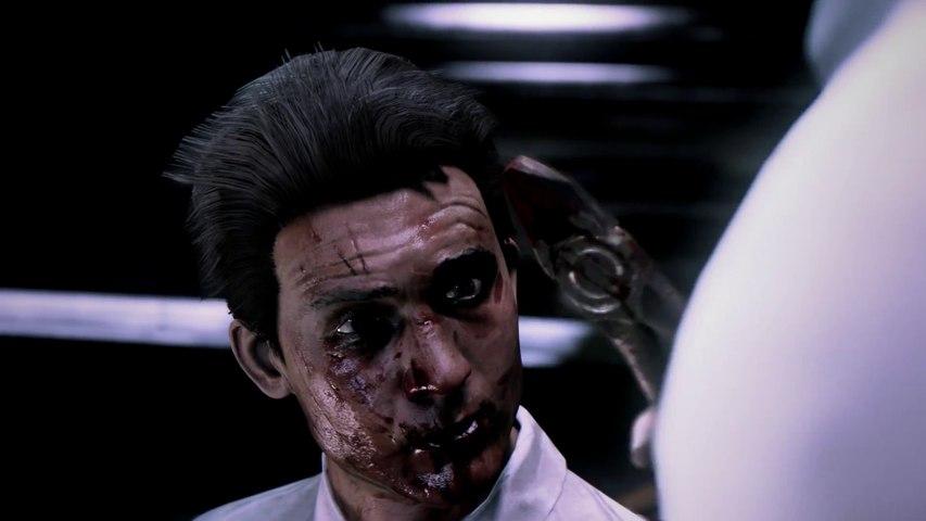 MAFIA 3 - E3 2016 Accolades Trailer