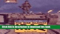Download Books American War Library - The Persian Gulf War: The War Against Iraq ebook textbooks