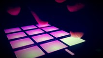 ◇Electro Drum Pads 24◇ Watch Your Step ◇