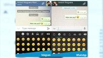App de la Semana 17 - Telegram, la auténtica seguridad en mensajería