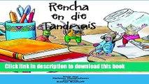 Download Rencha en die tandmuis (Afrikaans Edition)  EBook