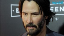 Who Will Join Keanu Reeves In Replicas?