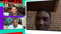 NBA Prospect Terrance Ferguson -- Why I Signed with Lil Wayne ...