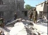 רעידת אדמה בהאיטי צהל מחלץ בהאיטי אחרי 10 שעות.flv