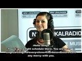 Lena Meyer-Landrut - Radio Fritz interview 2011-01-28 (english subs)
