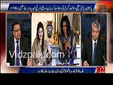 Is Rauf Klasra supporting US charge sheet against Pakistan  Listen to Rauf Klasra's analysis