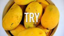 What Happened When Americans Tried Pakistani Mangoes??