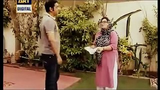Funny Drama Bulbulay Episode 215 -
