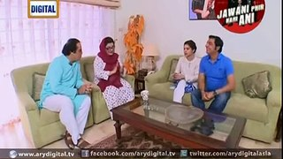 New Bulbulay Ep 366, Eid Special -