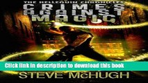 Read Books Crimes Against Magic (The Hellequin Chronicles) ebook textbooks