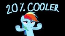 20 Percent Cooler - Ken Ashcorp - LYRICS!