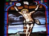 Souviens toi Seigneur de ton amour psaume 24