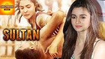 Alia Bhatt REACTED On Sultan & Udta Punjab Leak Online   Bollywood Asia
