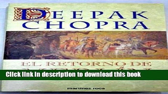 Read Books El Retorno de Merlin / The Return of Merlin (Spanish Edition) E-Book Free