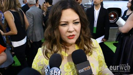 Ghostbusters (2016) Red Carpet Interviews