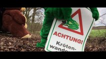 CINEPHONE 2016 : FROGJUMPING WITH OBSTACLES