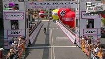 UCI Womens World Tour - Giro Rosa - Stage 7