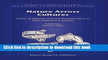 Read Nature Across Cultures: Views of Nature and the Environment in Non-Western Cultures (Science