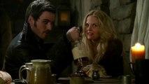 OUAT - 3x21/22 'If I didn't know any better, I'd say you were jealous' [Emma & Hook]