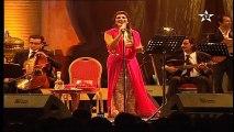 Meyer LAHMI présente Asala NASRI dans un hommage à Mohamed ABDELWAHAB