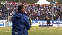Die Höhepunkte: SV Babelsberg - 1. FC Magdeburg  | Sport im Osten extra | MDR