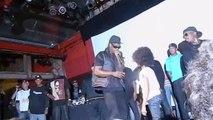 MC Soffia - Show Racionais - 29/04